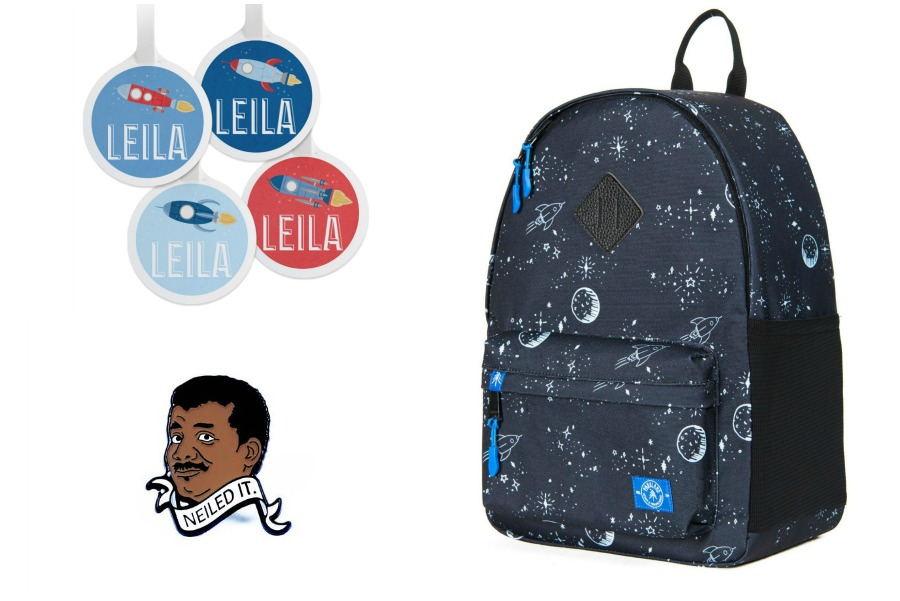 23 of the coolest space-themed school supplies  | Back-to-school shopping guide 2017
