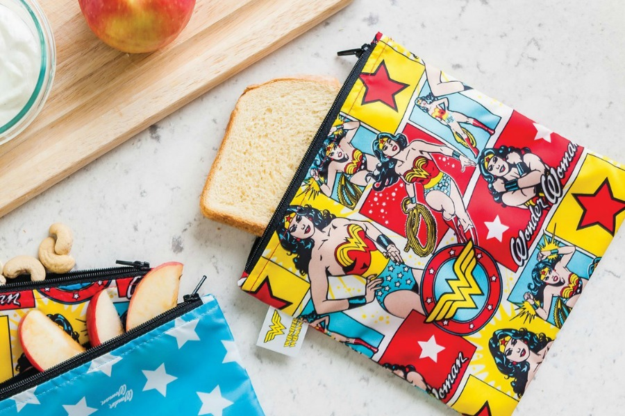23 of the coolest Wonder Woman school supplies  | Back to School Guide 2017