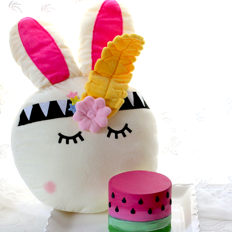 Design and sell your own custom plush toys at Budsies Market