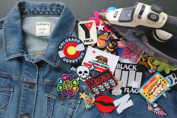 8 Incredibly Cool Ideas For Diy Customized Denim Jackets