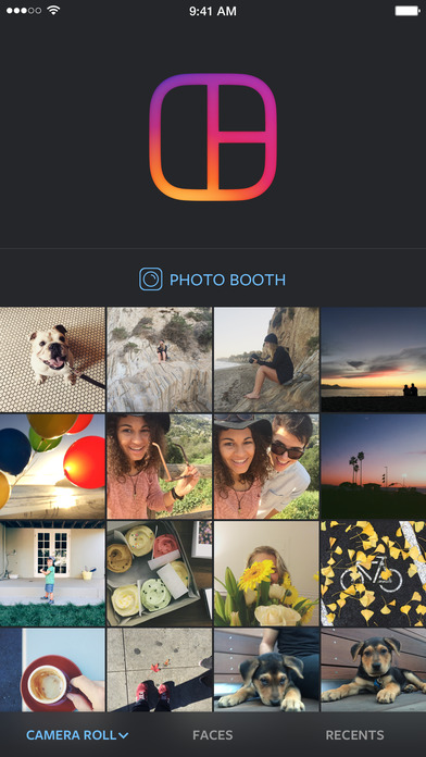 Spawned show cool picks of the week: Layout by Instagram, the excellent free photo collage app