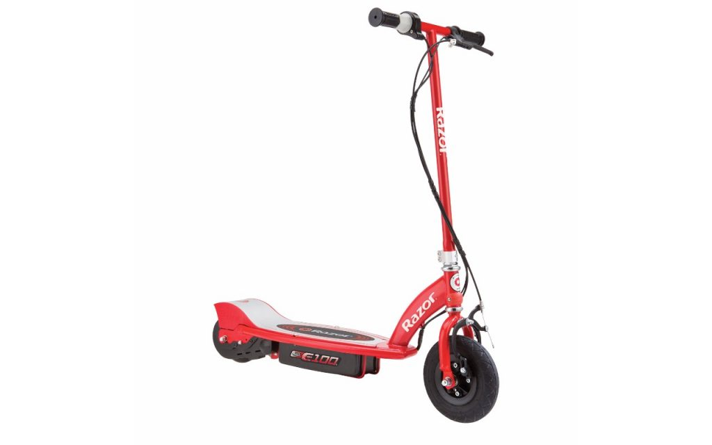 Razor electric scooter on sale at JCP