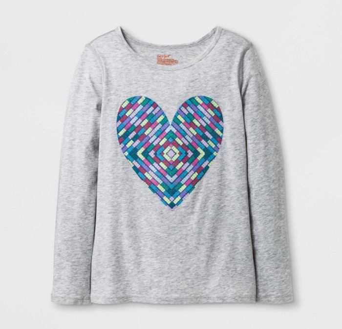 New sensory-friendly kids' clothing by Target