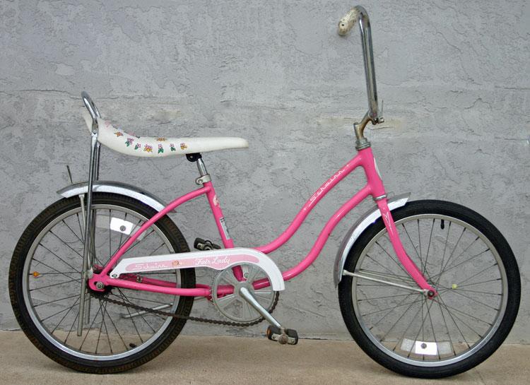 Stranger Things party ideas: 1980s Vintage Bike | Mr. Martin's Bike Museum