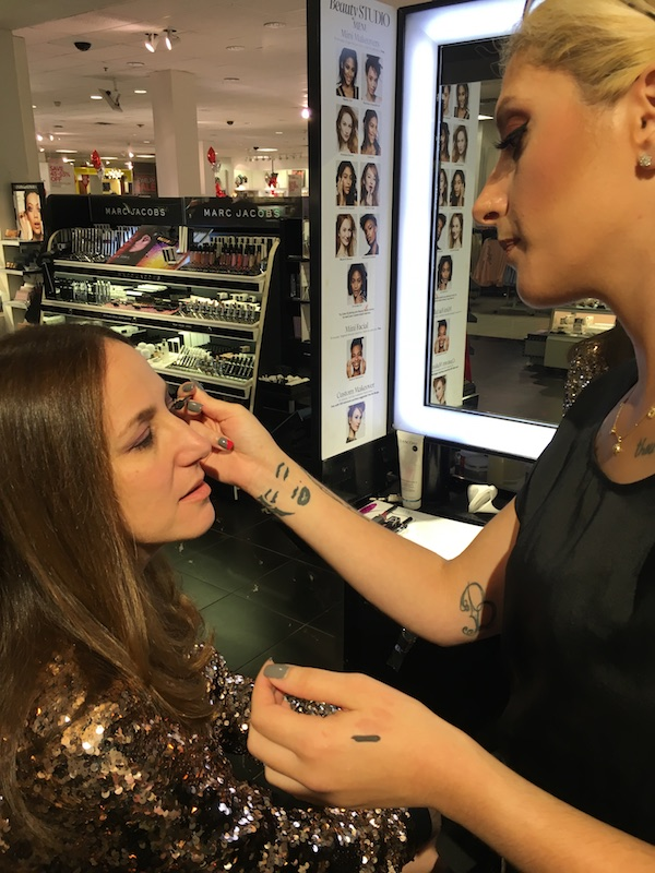 Tips for getting perfect brows from the pros at Sephora inside JCPenney | sponsor