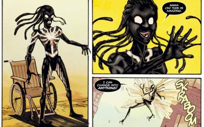 5 reasons we're excited for a groundbreaking new comic from Marvel that celebrates diversity.