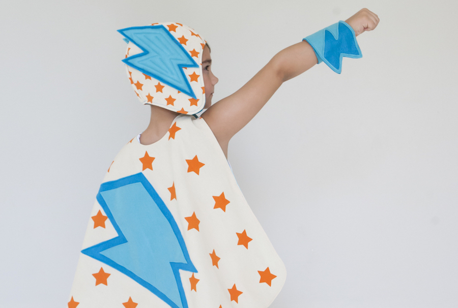 How to DIY some of the most popular superhero capes on Etsy