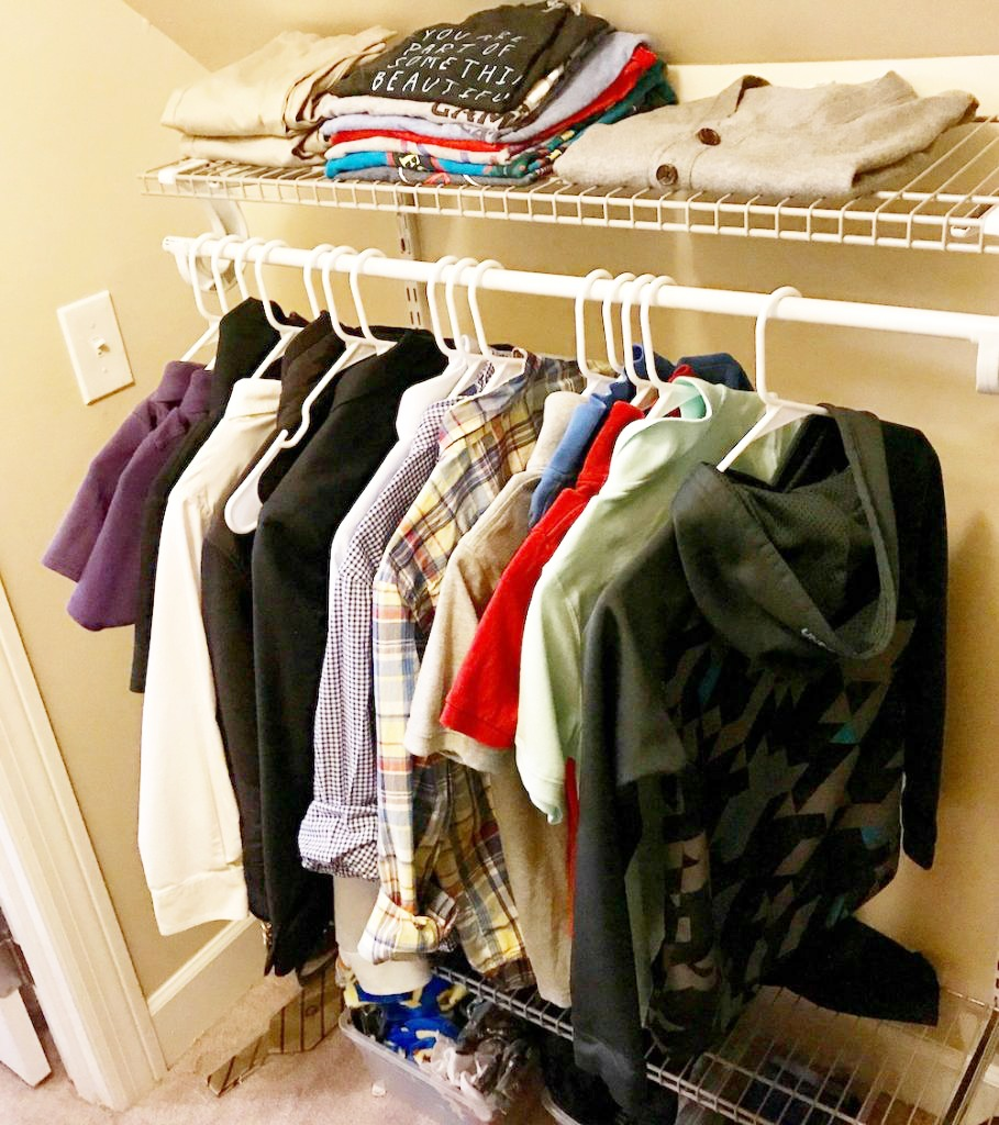 Best time-saving laundry tips for big families, from a mom of four | coolmompicks.com