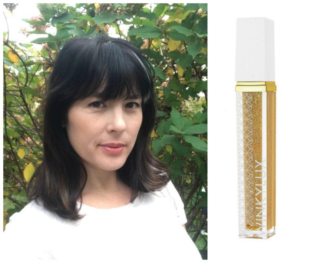 Fall lip trends: Gloss | Sponsor Winky Lux