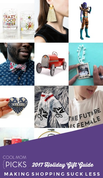 Best 2017 holiday gifts | Cool Mom Picks