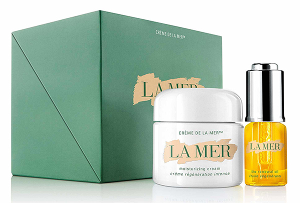 La Mer Endless Transformation Collection: Self-care gifts