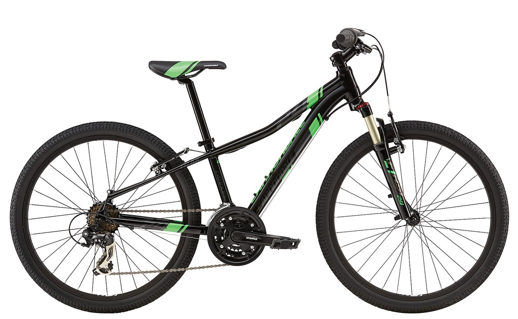 Cannondale Trail Bikes on Sale: Coolest Tween Gifts of the Year