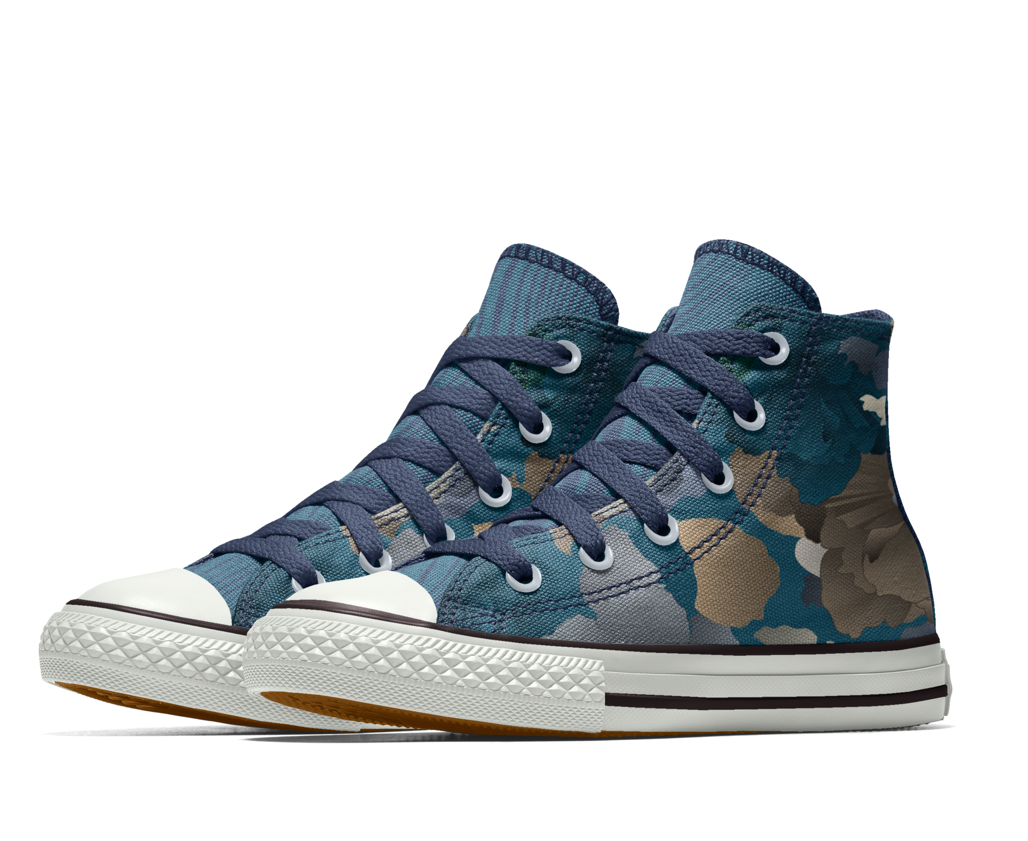 Custom Converse Chuck Taylors | The coolest tween gifts