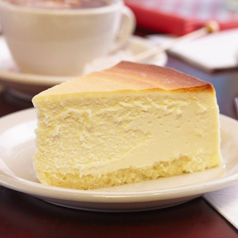 Have an entire Junior's Cheesecake delivered | Coolest Men's Gifts | 2017 Holiday Gift Guide
