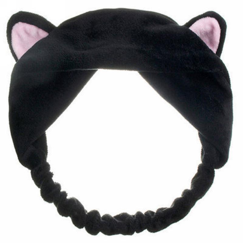 Korean cat headband: Cool stocking stuffers for kids