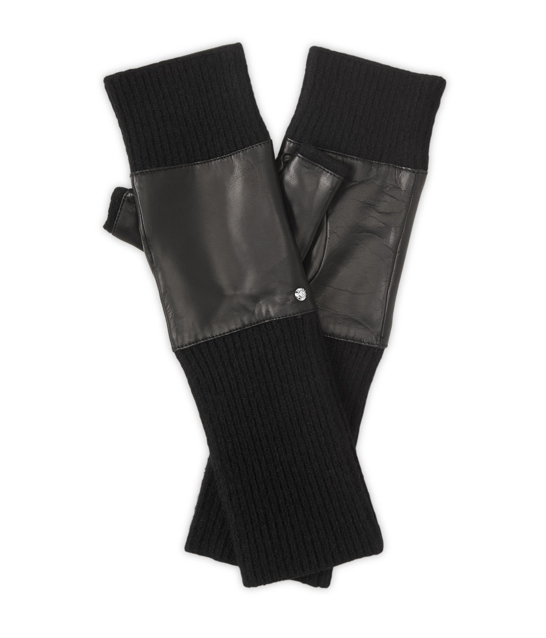 Leather Fingerless Gloves at Henri Bendel : Glam gifts for a female BFF