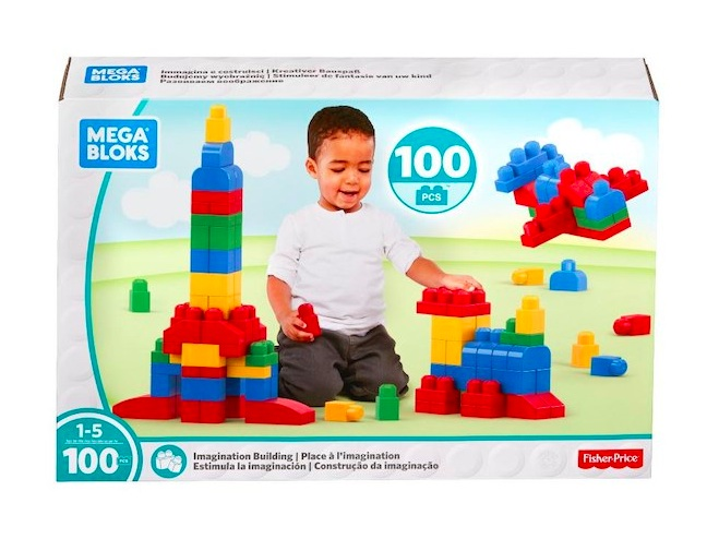 Mega Bloks black friday sale | sponsor