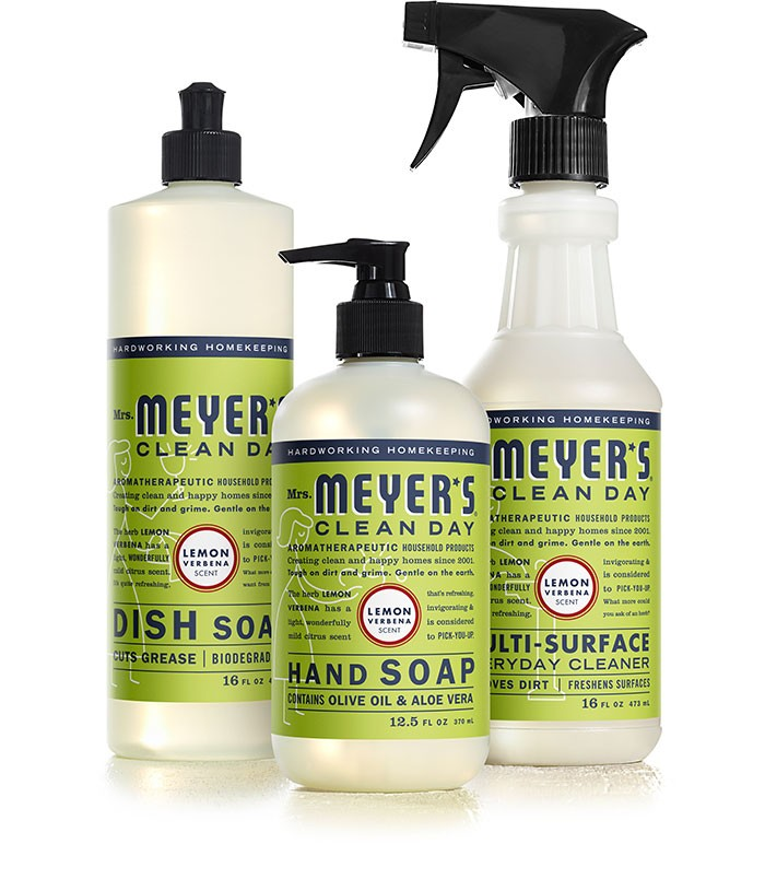 Mrs. Meyer's Subscription Service: Practical, smart gift