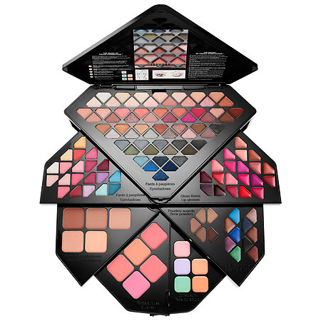 Eyeshadow mega-palette at Sephora: Glam gifts for a female BFF