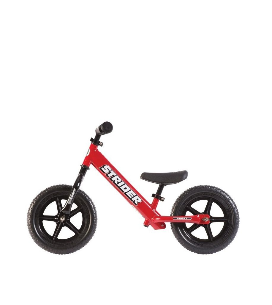 Strider no-pedal balance bike in lots of colors: Favorite holiday toys on sale at Target