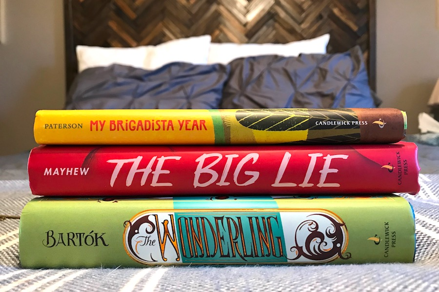 3 great new middle-grade novels your kids (and you!) should be reading right now.