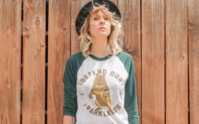 Cool apparel and gifts that support our national parks. Now more than ever.