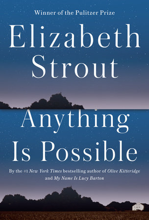 Best 2017 books by women authors: Anything is Possible by Elizabeth Strout | Amazon