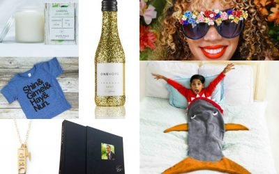 Liz and Kristen's favorite holiday gift ideas from our 2017 Holiday Gift Guide
