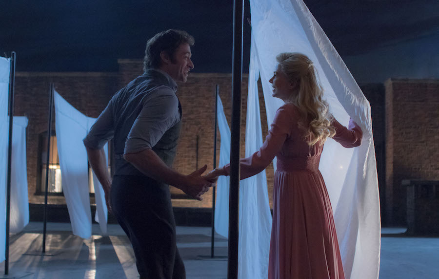 The Greatest Showman: It's not about suckers born every minute, but about personal acceptance