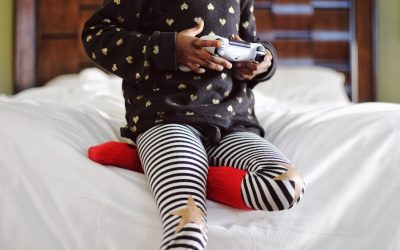Are video games hurting our kids? Believe it or not…no. | Spawned 97