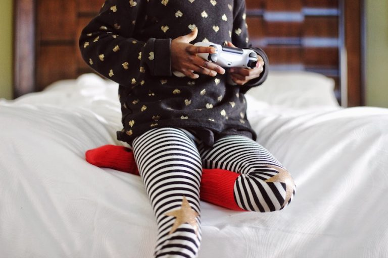 Are video games hurting our kids? Believe it or not...no. | Spawned 97