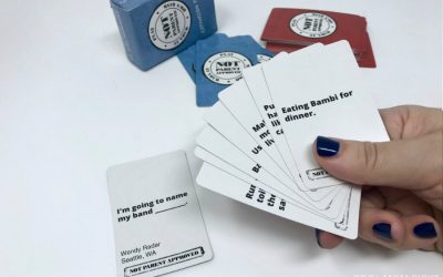 Amazing Card Games for Family Game Night | Editors Top 10 of the Year