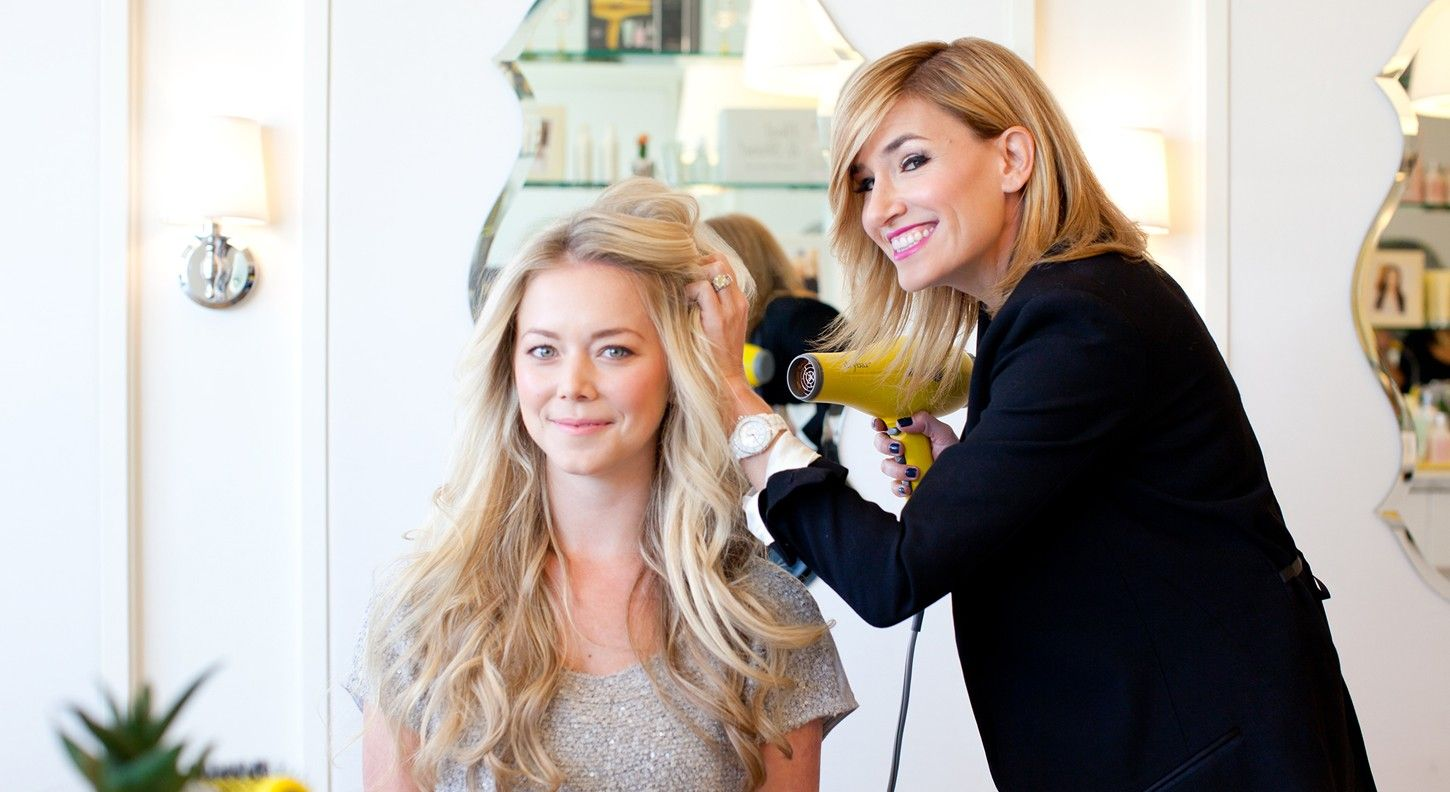 New mom gifts: Blow out gift card | Dry Bar