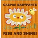 Caspar Babypants' Rain Rain Come Today: Kids' music download of the week