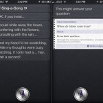 Funny things you can ask Siri: Time-waster of the day