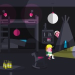 Scare up some fun before Halloween with Toca Boca's new Toca Boo