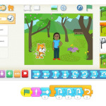 ScratchJr iPad app brings coding to the kindergarten set