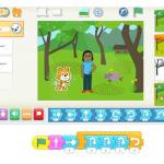ScratchJr iPad app brings coding to the kindergarten set