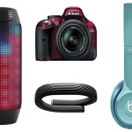 Sponsored post: Gift smart with RadioShack this holiday season