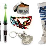 Fun geeky stocking stuffers all under $10.