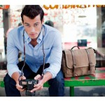 Looking for a great gift for a camera-loving guy? ONA Bags has you covered.