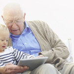 Immortalia: The family history app to download before your next visit to Grandma's house.