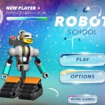 Get a cool coding education with the Robot School app