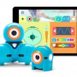 Dot and Dash robots: The best of what coding toys for kids can be