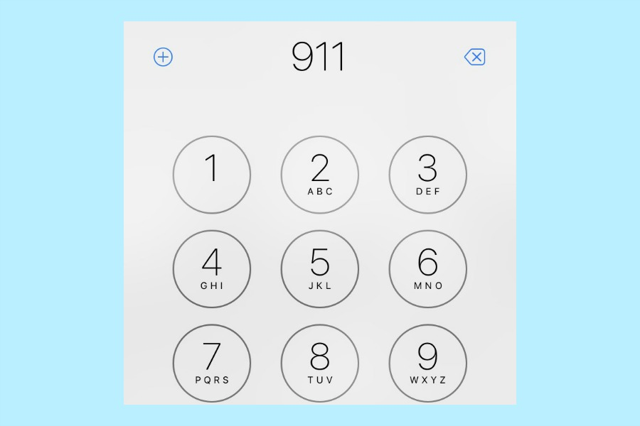 Here's what to tell your kids to say when they call 911 from a cell phone | Cool Mom Tech