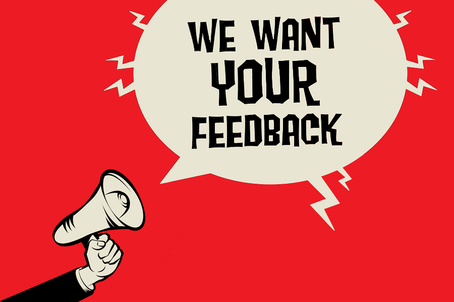 Take our Survey and possibly win prizes!
