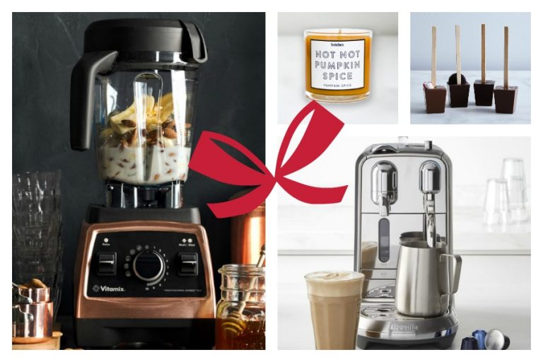 Our amazing $250 holiday gift card giveaway -- because why shouldn't you spoil yourself, too?