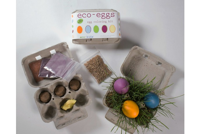 Easter egg dyes as natural as the eggs themselves | Cool Mom Picks