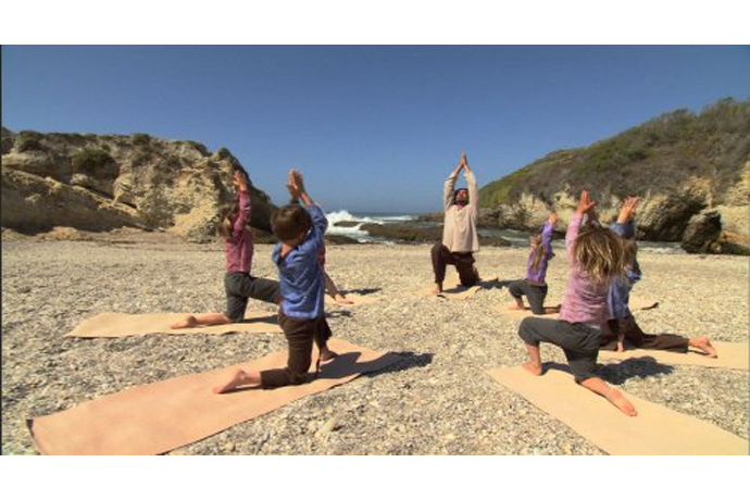 Yoga for Kids – more plausible than you might think