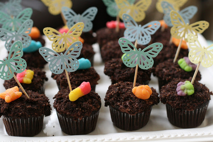 Birthday Party Ideas For A 4 Year Old With Garden Theme Reader QA